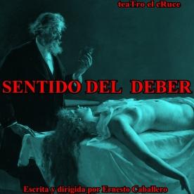 SENTIDO DEL DEBER