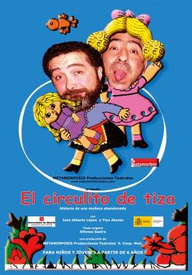 EL CIRCULITO DE TIZA