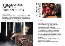 THE SEASONS OF THE HUMAN BEING